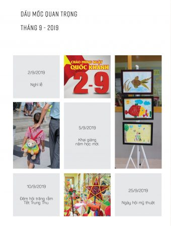 Thang Long Academy newsletter aug10