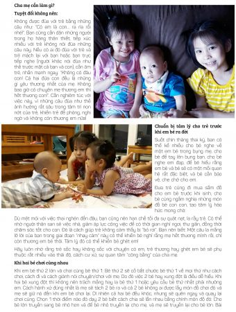 Thang Long Academy newsletter aug13