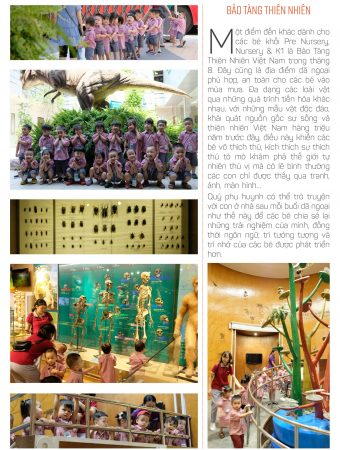 Thang Long Academy newsletter aug3
