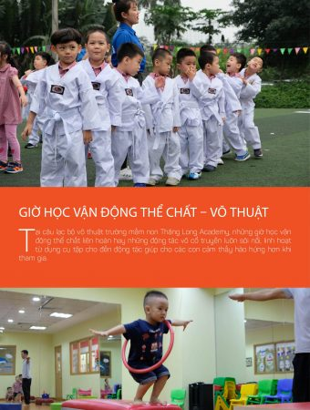Thang Long Academy newsletter aug6