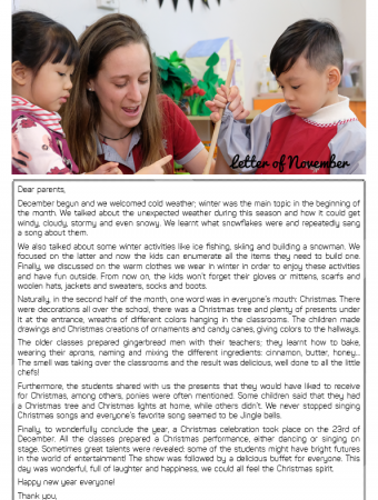 newsletter December 202016